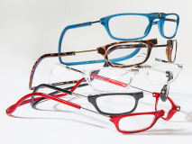 Clic reader +2,0 lunettes img