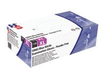 HandSafe gant nitril bleu non-poudré img