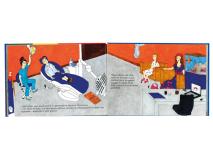Kinderboek: Dent, la carie (Franstalig) img
