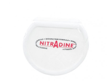 Nitradine Denture Container  img