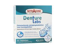 Nitradine Denture Tabs  img