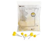 Garant embouts de mélange jaune  img