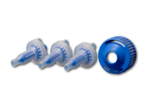 Aquasil Dynamic embouts de mélange Deca 380  img