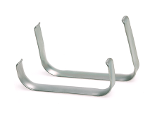 Dautrey type retractor long (H. 9 et 7,5 cm)  img