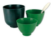 Gipsnap MIRABOL groen nr.1 S 12x9cm  img