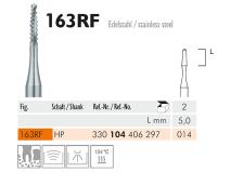 163 RF HP 014 instrument en acier chirurgical img