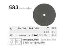 ME 583-250 disques à séparer  img