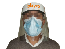 Blayco Face Shield visière de protection img