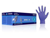 Klinion Sensitive gants nitrile non-poudré 1x150 img