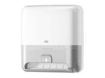 Tork Matic® Distributeur Intuition™ pour Essuie-mains rouleau H1 (blanc) img
