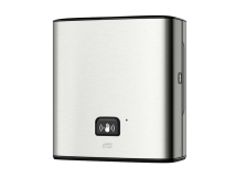 Tork Matic® Sensor Handdoekrol Dispenser H1 (inox) img