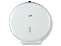 Tork Distributeur pour Papier toilette Jumbo T1 (blanc inox) img