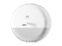 Tork SmartOne® Toilet Roll Dispenser T8 (wit) img