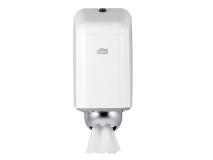 Tork Distributeur Rouleau à Dévidage Central Mini M1 (blanc inox) img