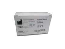 Carestream hygienic sleeves ear rods BD994 img