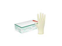 Vasco sensitive handschoen latex poedervrij img