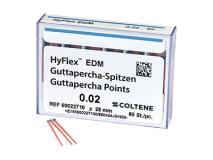 Hyflex EDM pointes gutta percha img