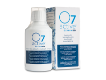 O7 Active oxygen Pro mondspoelmiddel img