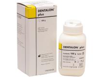 Dentalon Plus kunststof poeder kleur Dark  img