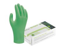 Showa gants EBT nitril sans poudre img
