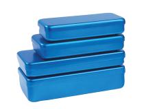 ALUMINIUM BOX BLUE img