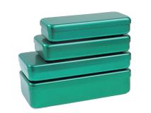 ALUMINIUM BOX GREEN img