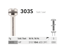 303 S HP 050 mandrels for all types of discs and circular saws img