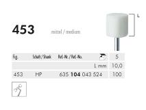 453 HP pointe à polir (white, hard) img