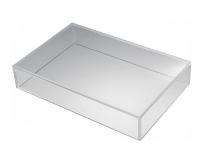 Bur block non-sterilizable plexi D2808 img