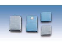 Absorbent / liquid proof drape 50 x 75 cm img