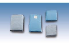 Absorbent / liquid proof drape 100 x 150 cm img