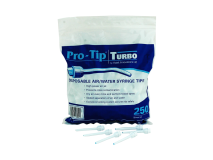 Pro-Tip® Turbo embouts jetables img