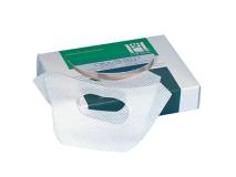 Digue dentaire Ora Shield serviettes pour frame size 127 mm et 152 mm img