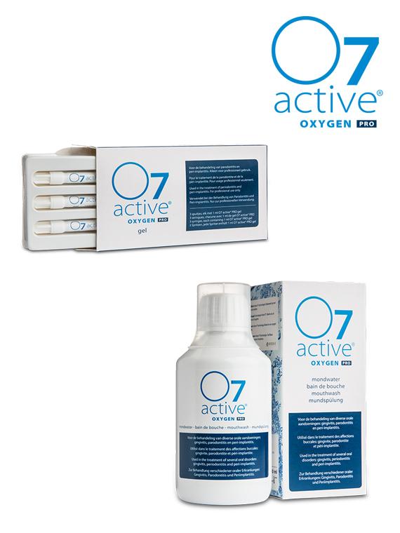 O7 ACTIVE OXYGEN PRO KIT img