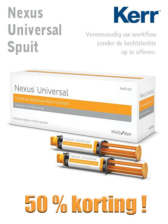 Nieuwe Nexus Universal img