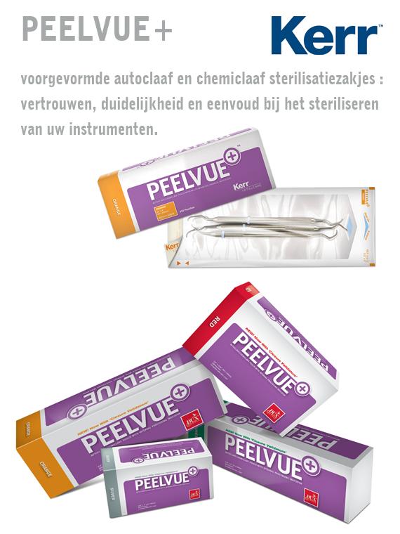 PeelVue+ Sterilisatiezakjes img