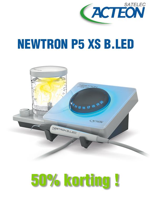 Newtron P5 XS B.LED img
