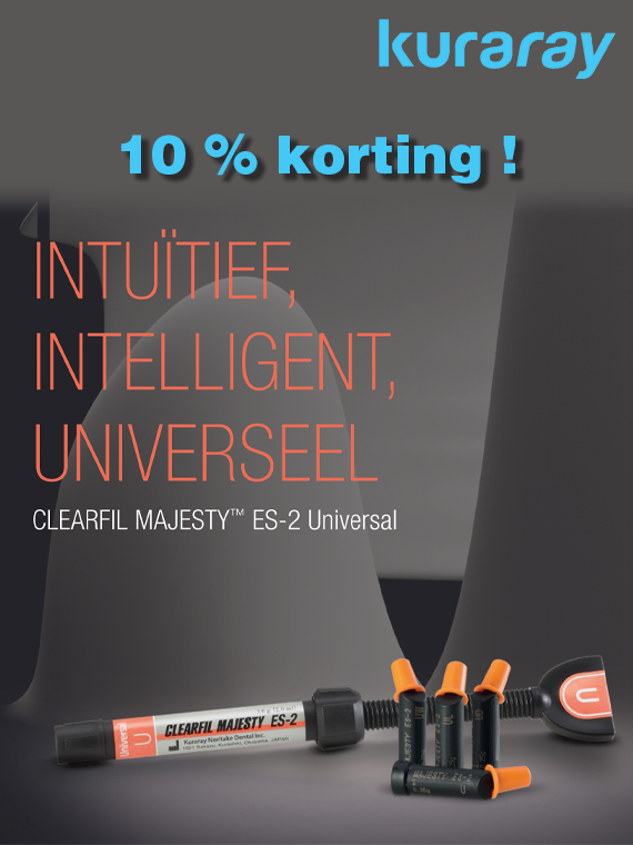Clearfil Majesty ES-2 Universal img