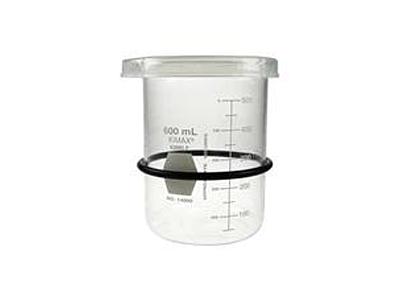 Coltène bokaal met deksel (UC1-2-300) 600ml UC53 A01623 img