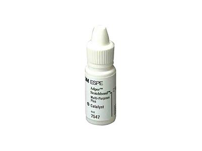 3M Adper Scotchbond MP Plus catalyst 4ml 7547 A07737 img