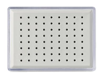 Euronda 72FG borenblok met deksel 240013 A09743 img