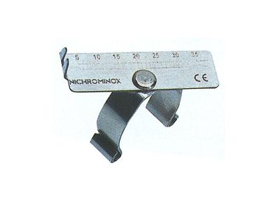 Nichrominox Endo Ring 1x2 182110 A10720 img