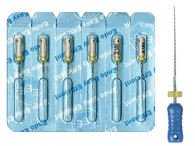 VDW 364-25mm- 15 Flexicut File 1x6 V040364025015 A17006 img