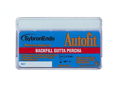 Sybron Autofit BF Gutta Percha FM.08 1x60 972-0021 A19153 img