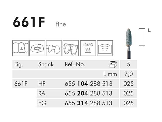 ME FG 661F slijppunt gemont.groen 1x5 655314288513025 A20238 img