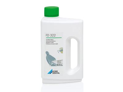 Durr H.FD 322 oppervlakdesinfectie-vlstf 2500ml CDF322C6150 A21039 img