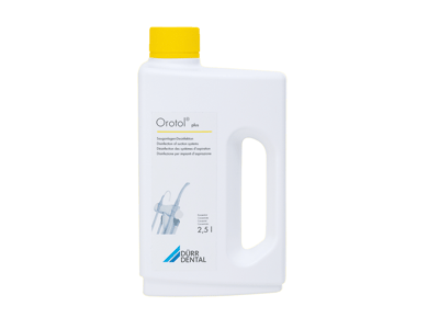 Durr H.Orotol-Plus (2%) 2500ml CDS110P6150 A21033 img