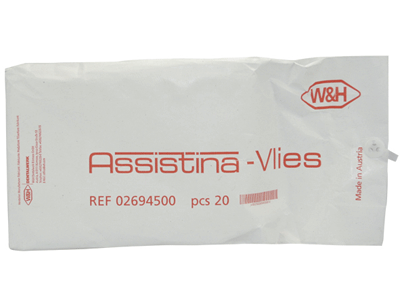 WH Absorbing tissues Assistina 1x20 2694500 A21148 img