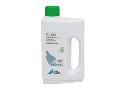 Durr H.FD 333 oppervlakdesinfectie Lemon 2500ml CDF333C6150 A21153 img