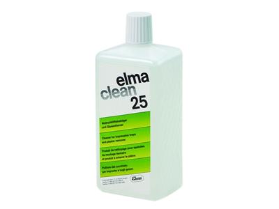 Elma Clean EC 25 Alginate & Plasters 1l 581 370 0000 A26248 img